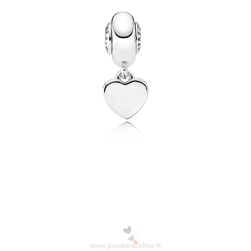 Promotionnel Pandora Essence Appreciation Dangle Charm