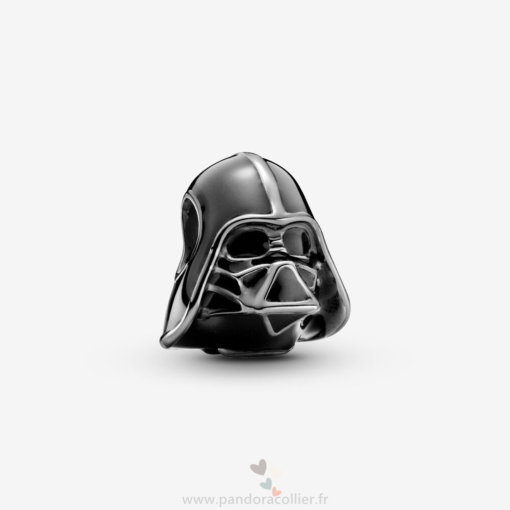 Promotionnel Pandora Breloque Star Wars Dark Vador