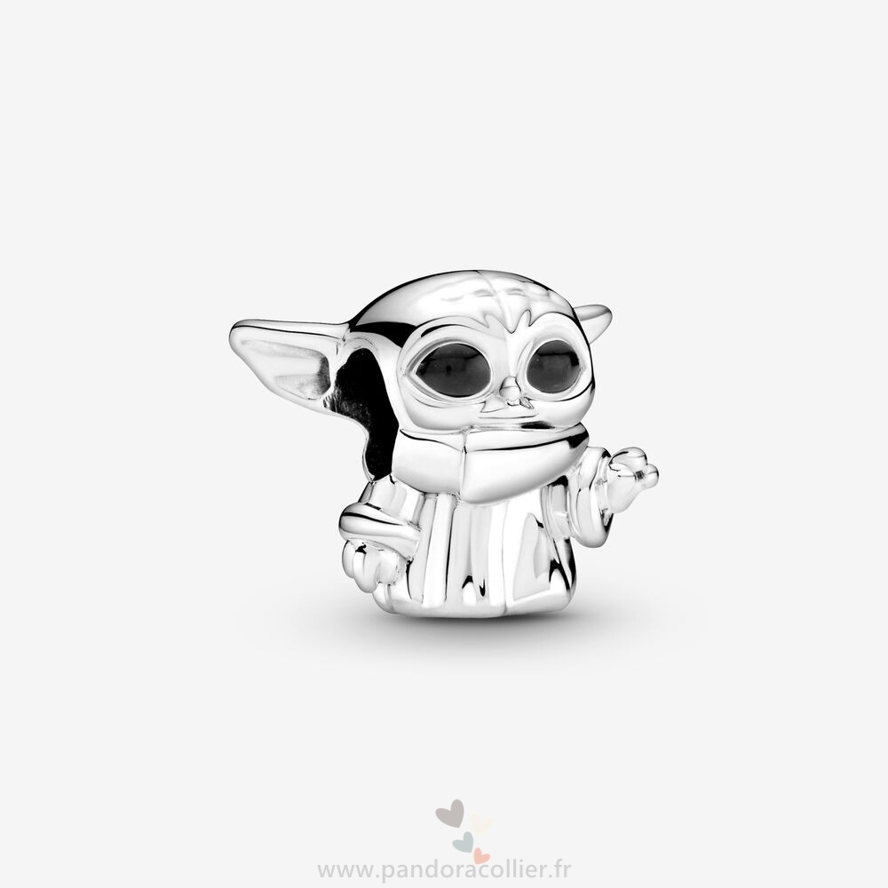 Promotionnel Pandora Charm Enfant Star Wars